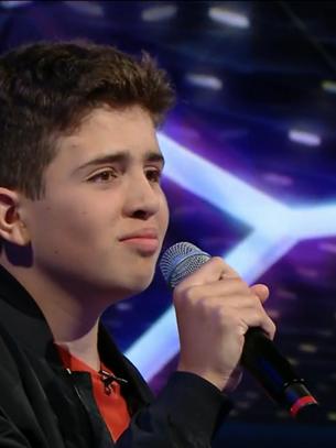 Maiú Levi Lawlor wins Junior Eurovision Eire and will represent Ireland in Paris