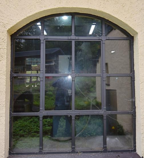 Stahlfenster Schmiede Neuhammer