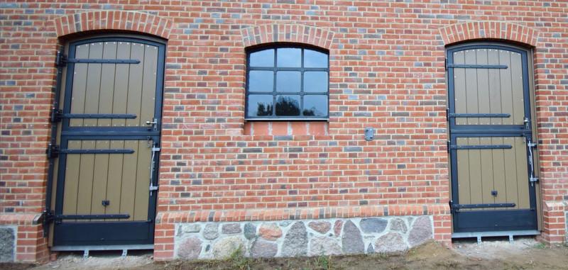 Stahlfenster Pinnow