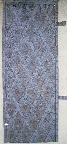Tür Kloster Zittau Alt