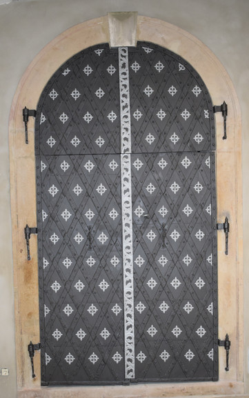 Tür Noaksches Haus