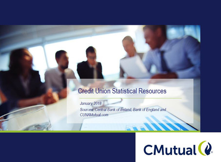 Credit Union Statistical Resources
