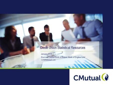 Credit Union Quarterly Statistics