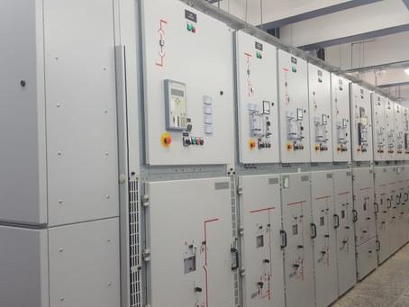 Sommer Substation 33/11, 2*16 MVA