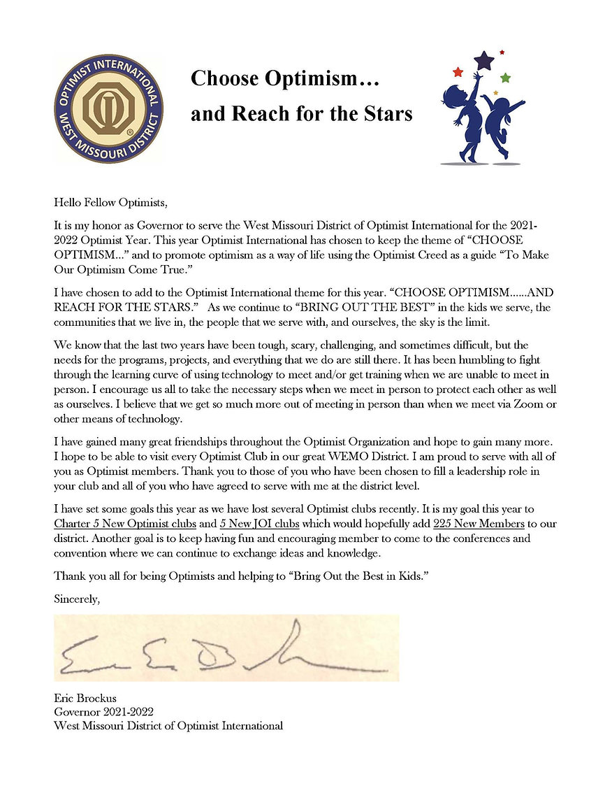 Governor Welcome Letter 2021-22.jpg