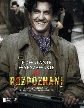 Powstanie Warszawskie. Rozpoznani.