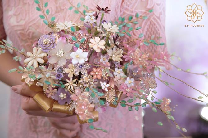 婚禮季丨在花寓邂逅愛的儀式感
