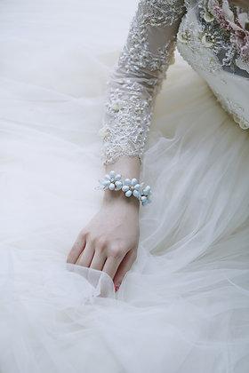 Cosmos bracelet桑格花系列