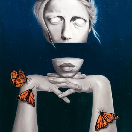 Monarch Dreamer