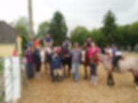 Family Run Fun Riding School