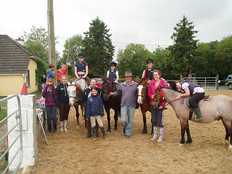 Family Run Fun Riding School