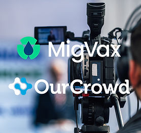 MigVax and OurCrowd raises $12M for its COVID-19 vaccine efforts