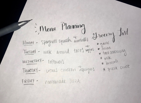 Plan for Health