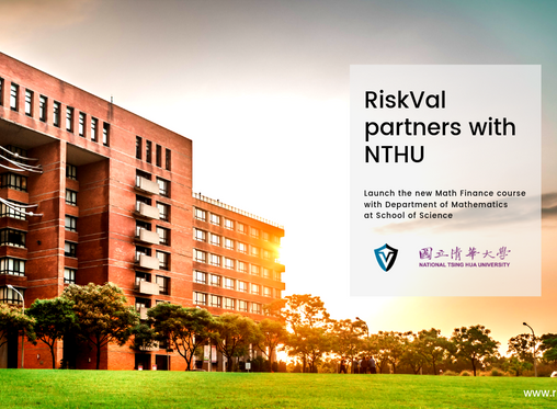 RiskVal - National Tsing Hua University Collaboration