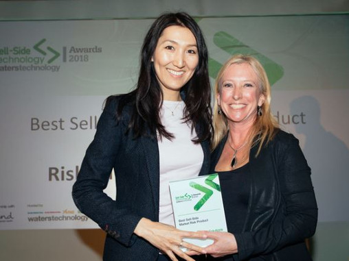 SST Awards 2018: Best Sell-Side Market Risk Product—RiskVal Financial Solutions
