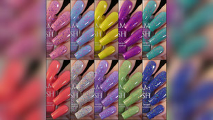 The Frog Prince Collection by Glam Polish