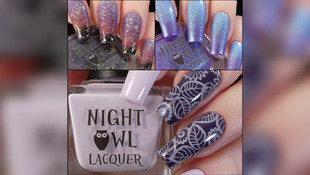 Night Owl's New Year LE Thermal Duo & January's COTM