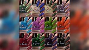 Ms. Sparkle's Matte Collection