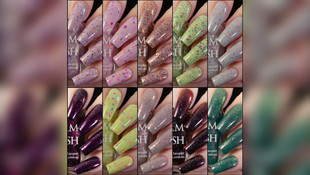 The Regency Collection by Glam Polish