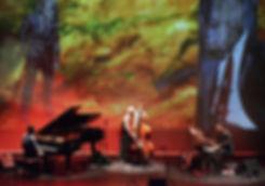 Juan Ortiz Piano