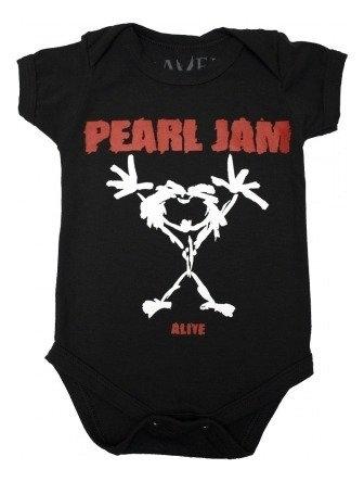 Pearl Jam Body