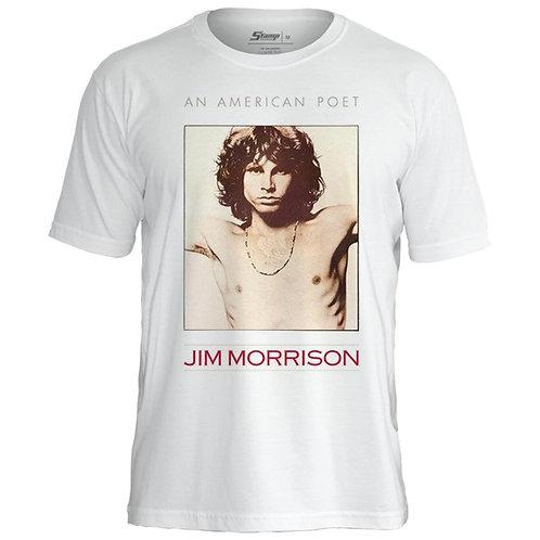Jim Morrison - An American Poet