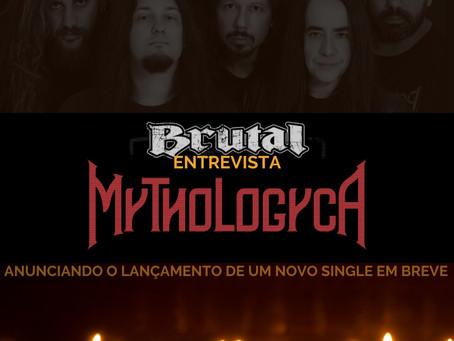 Entrevista – Banda Mythologyca fala sobre o início da banda e lançamentos
