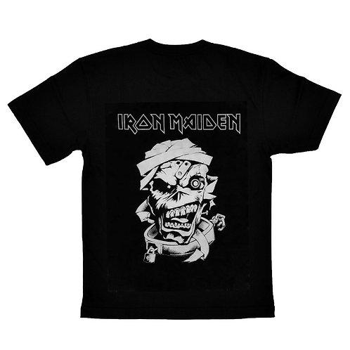 Iron Maiden Infantil - Eddie