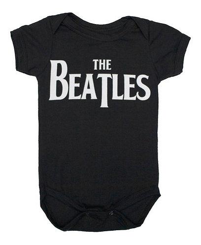 The Beatles - Logo Body