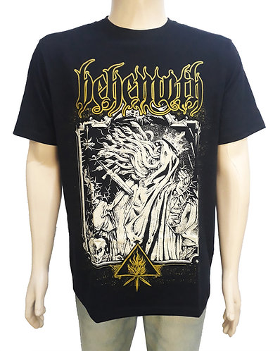 Behemoth - Rex Infernvs