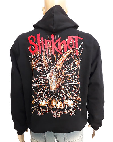 Moletom Slipknot