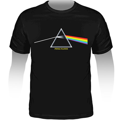 Pink Floyd - Dark Side of the Moon (modelo 01)