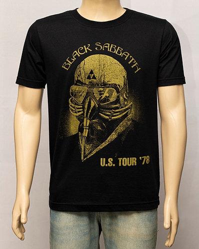 Black Sabbath - Tour 78