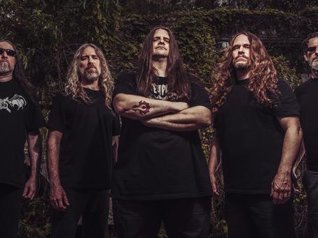 Novo álbum do Cannibal Corpse será lançado em 16 de Abril