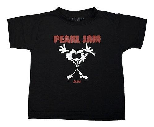 Pearl Jam Infantil