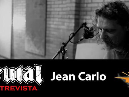 Brutal Entrevista: Jean Carlo (Vlad V)