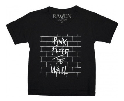 Pink Floyd - The Wall Infantil