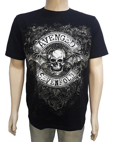 Avenged Sevenfold (modelo 02)