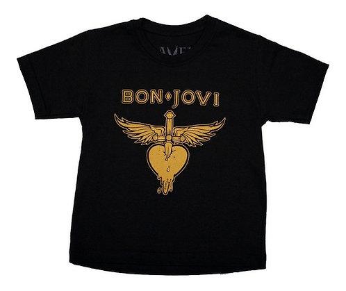 Bon Jovi Juvenil