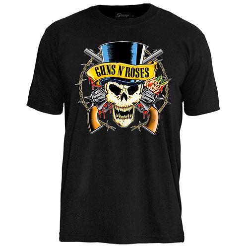 Guns n' Roses - Top Hat