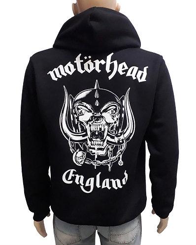 Moletom Motorhead - England