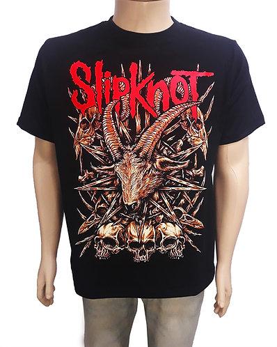 Slipknot - Modelo 01