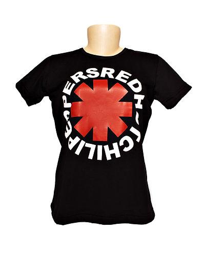 Red Hot Chilli Peppers Feminina