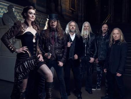 Tuomas Holopainen achava que não havia volta para o NIGHTWISH após saída de Marco Hietala