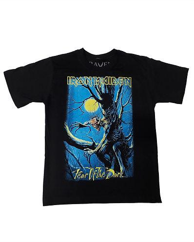 Iron Maiden Fear of the Dark Juvenil