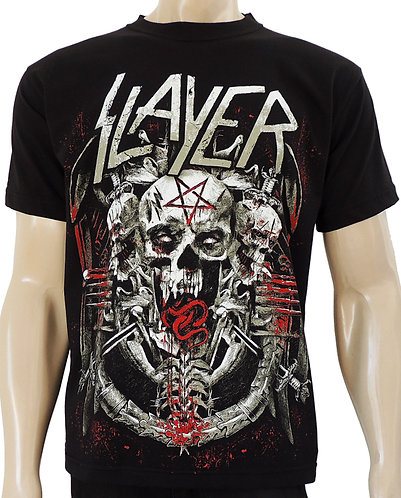 Slayer - Final Tour