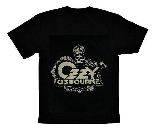Ozzy Osbourne - Logo Infantil