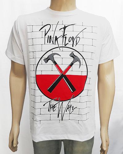 Pink Floyd - The Wall (Branca)