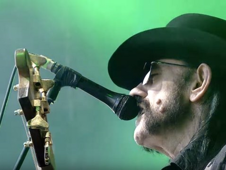 MOTÖRHEAD lança vídeo da música 'Rock It' do show em Berlim em 2012