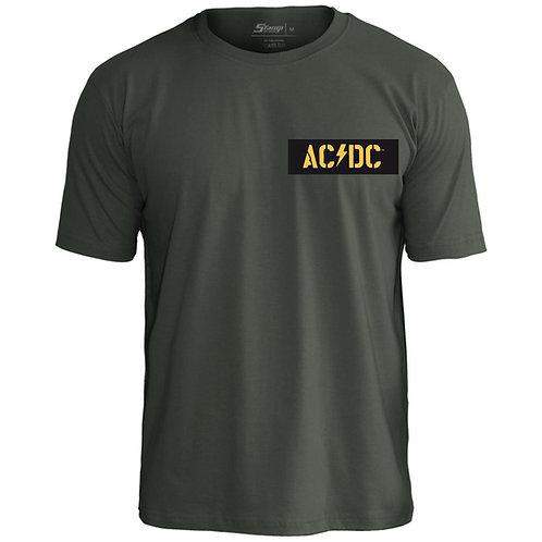 AC/DC - Power Up (malha verde)